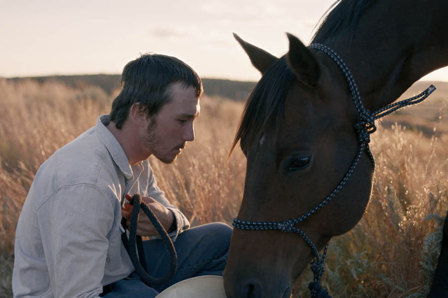 """Deauville: """"The Rider"""" et """"A Ghost Story"""" triomphent"""