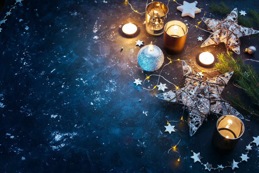 Meilleures décorations de Noël: notre sélection