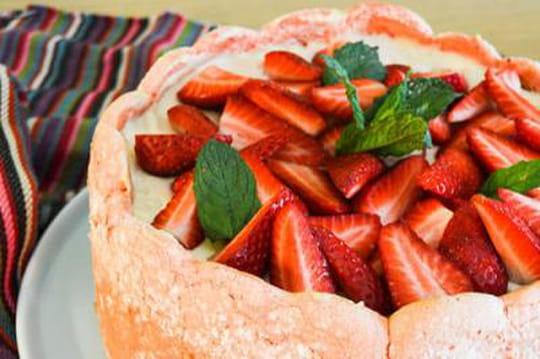100recettes aux fraises
