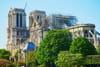 Notre-Dame de Paris: nouvelles analyses et rentrée reportée