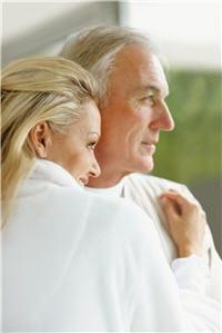 troubles de l'érection et chirurgie de la prostate.