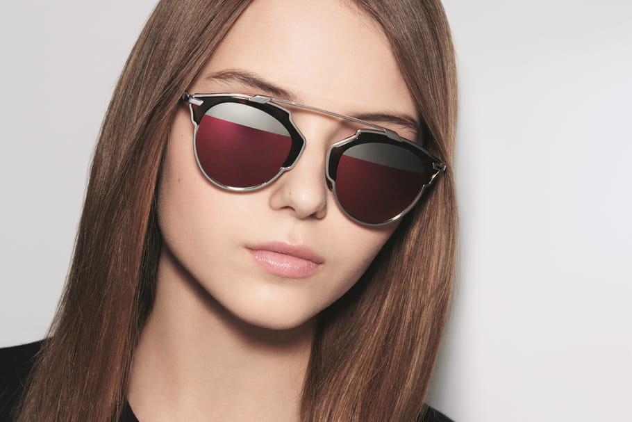 MyDiorSoReal, Dior propose de personnaliser ses lunettes cultes