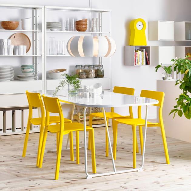 Chaise Janinge Ikea