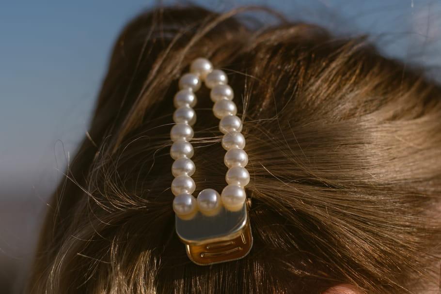 Accessoires de cheveux: inspirations et conseils pour attacher sa chevelure