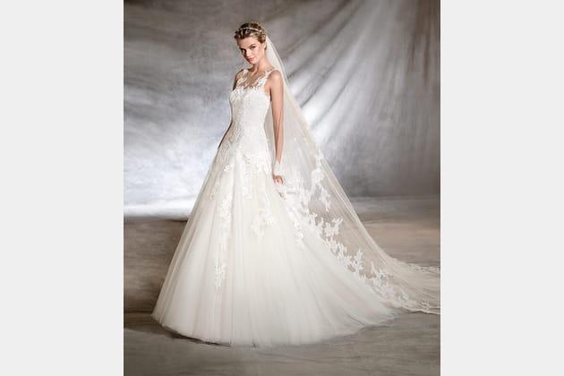 Robe de mariée Olwen, Pronovias