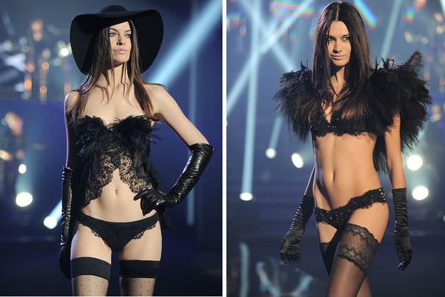Femmes Caf Ef Bf Bd Cuisine Sexy Fashion