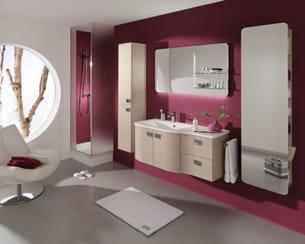 salle de bains d'azurlign