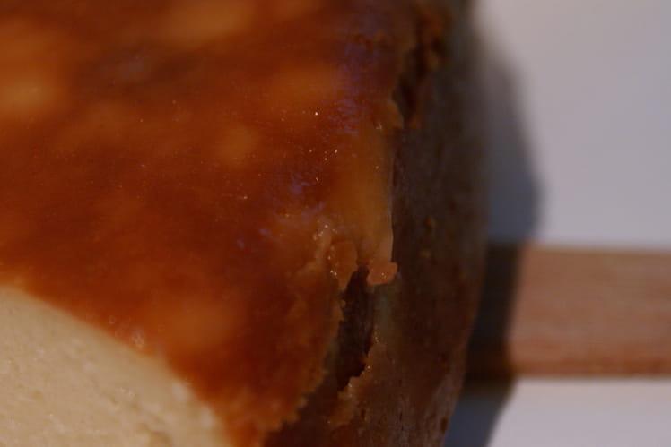 Le gâteau au fromage blanc Voyageur