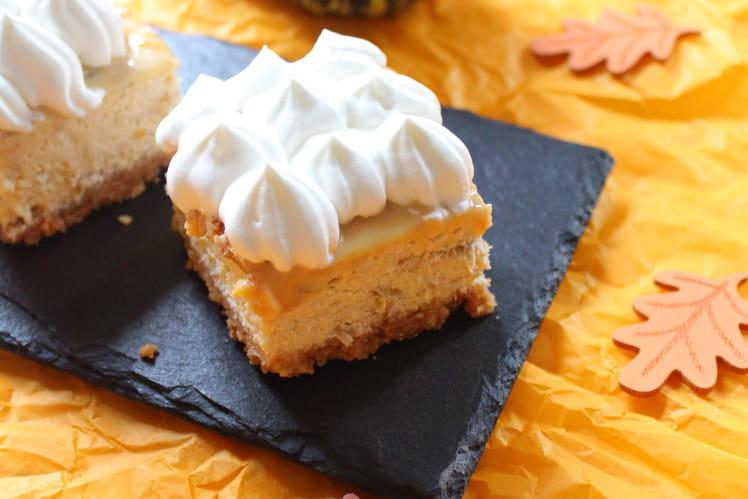 Banoffee Cheesecake Bars