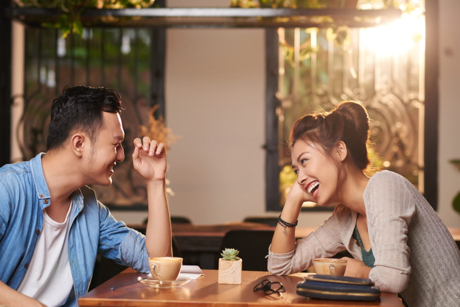 Conseils séduction: le guide pour séduire et trouver l'amour
