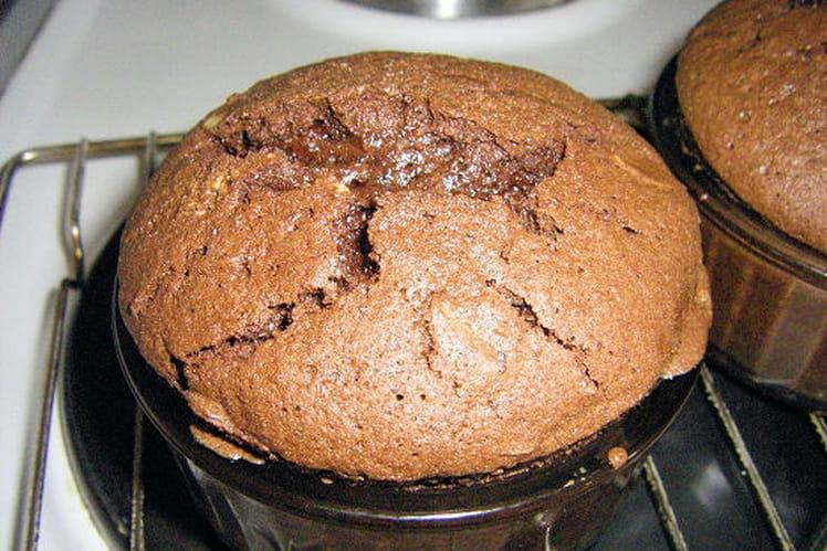 Brownies tout amande