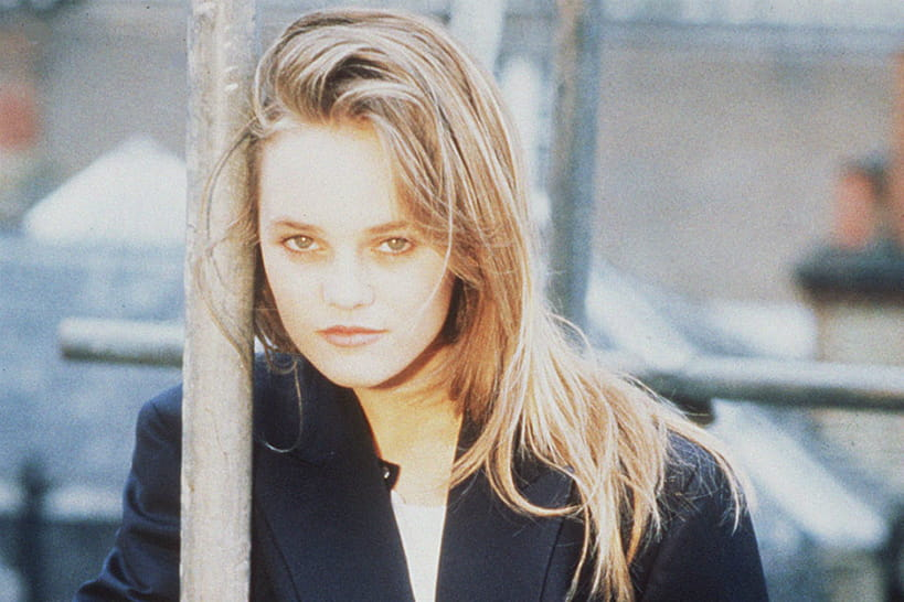 Top des looks mode Vanessa Paradis