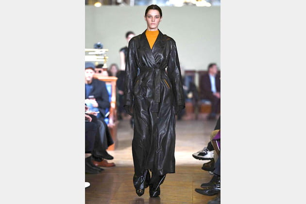 Olivier Theyskens - Automne-Hiver 2017-2018