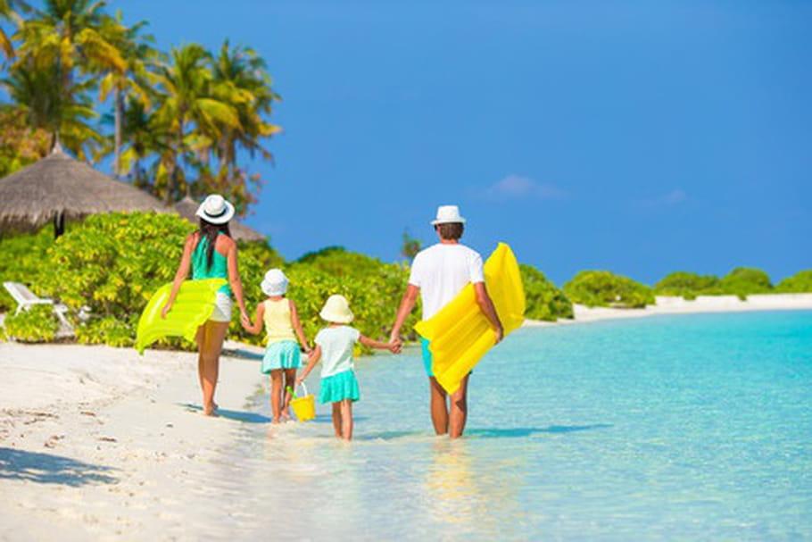 Où partir au soleil avec des enfants ?