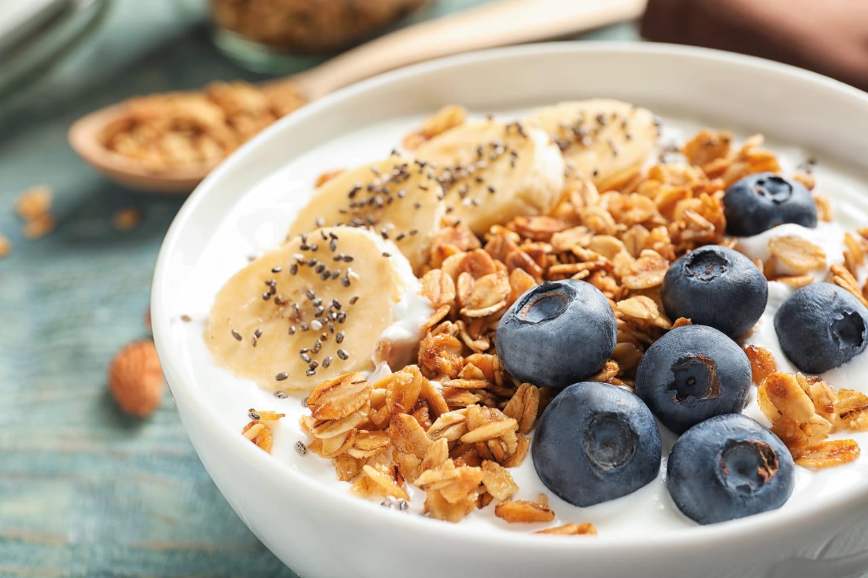 Diabète et petit-déjeuner: que manger?