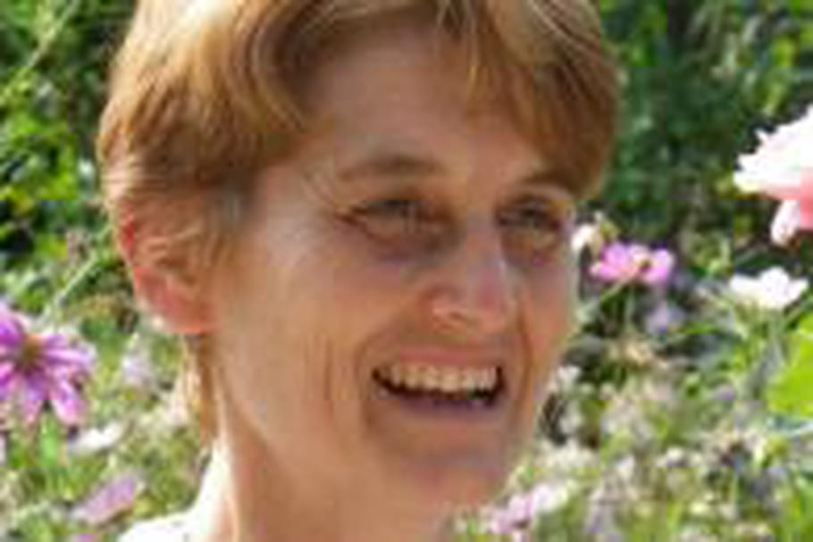 """Sylvie Bencina : """"Je joue avec les odeurs, les saveurs, les couleurs"""""""