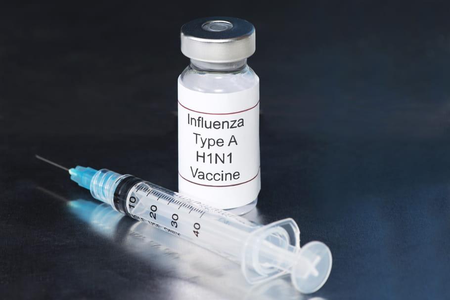 Grippe H1N1 : indemnisations record pour les narcolepsies liées au vaccin