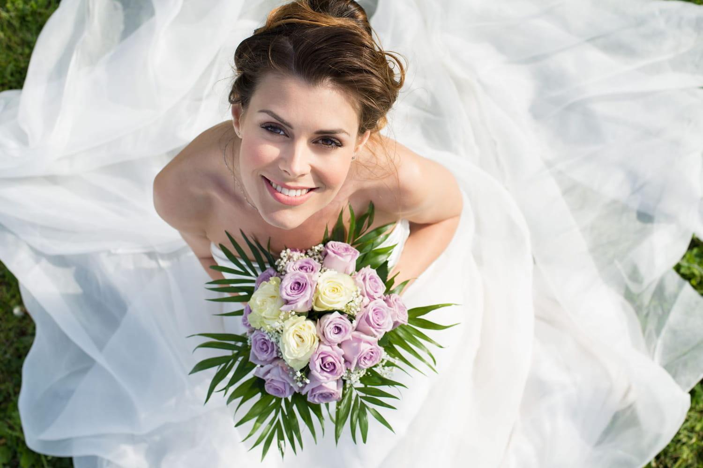 Accessoires de mariage: lesquels choisir?