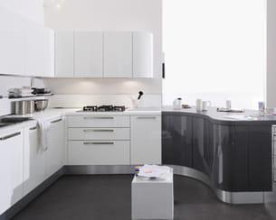 lignes arrondies. Black Bedroom Furniture Sets. Home Design Ideas
