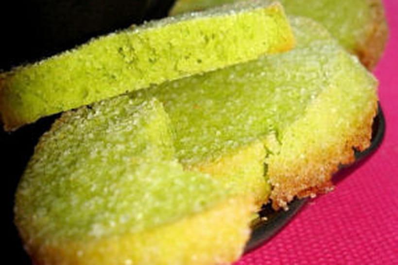 Recettes de desserts au thé matcha