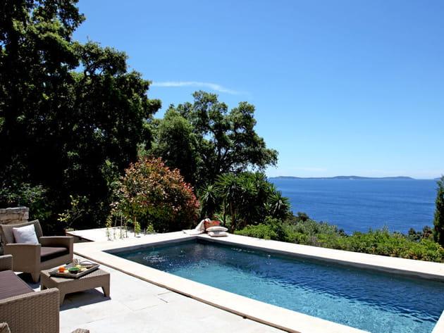 Sérénité sur la Côte d'Azur