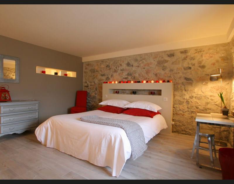 Je veux le même à la maison: une chambre avec bureau