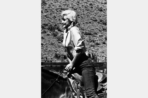 Les années 60 :  Marilyn Monroe