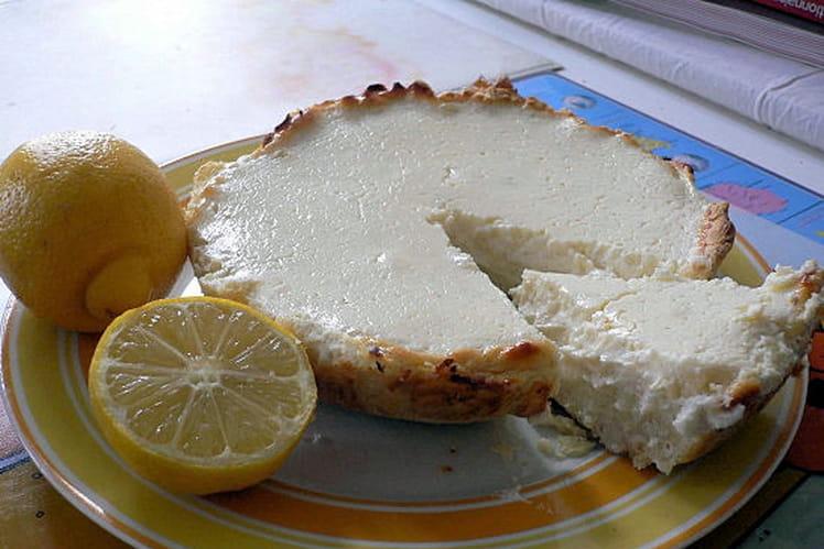 Tarte Pétrouchka