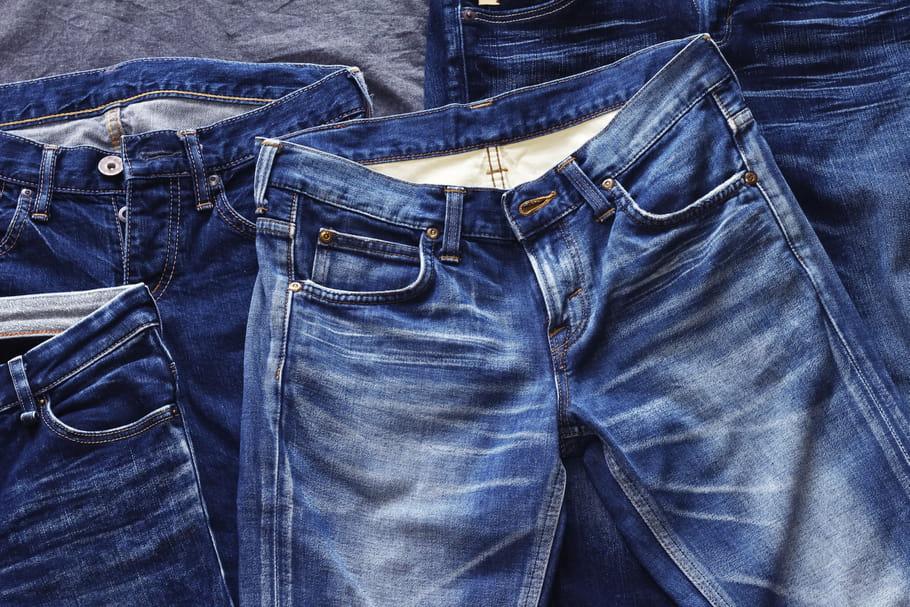 Comment customiser son vieux jean pour lui donner une seconde vie?