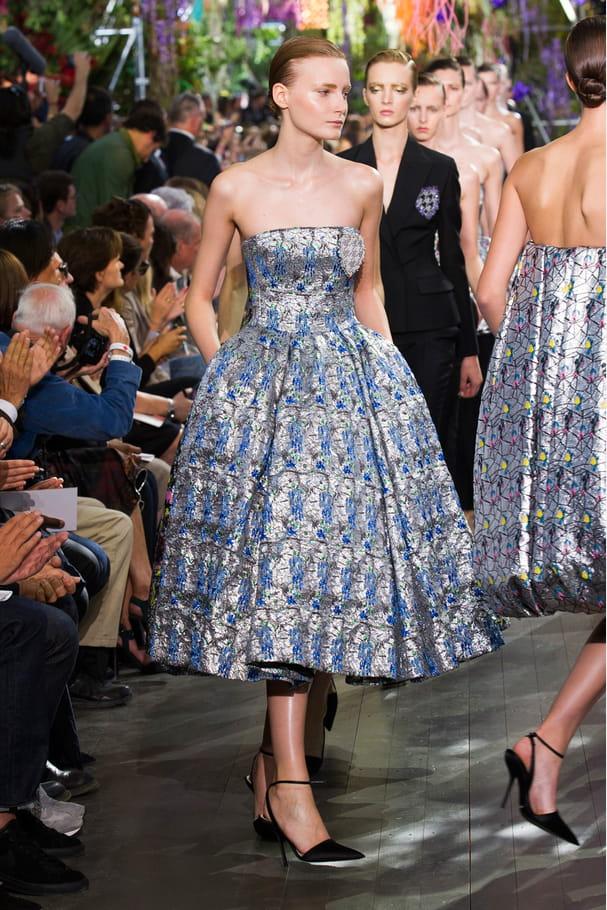 Christian Dior prêt-à-porter printemps-été 2014