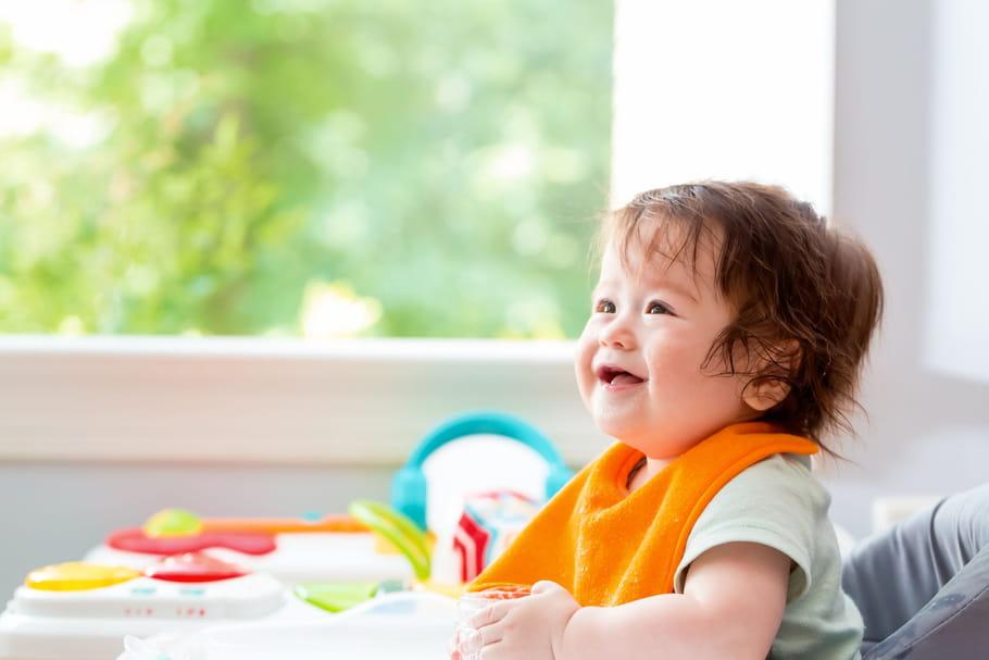 Meilleurs bavoirs bébé: des modèles pour tous les goûts
