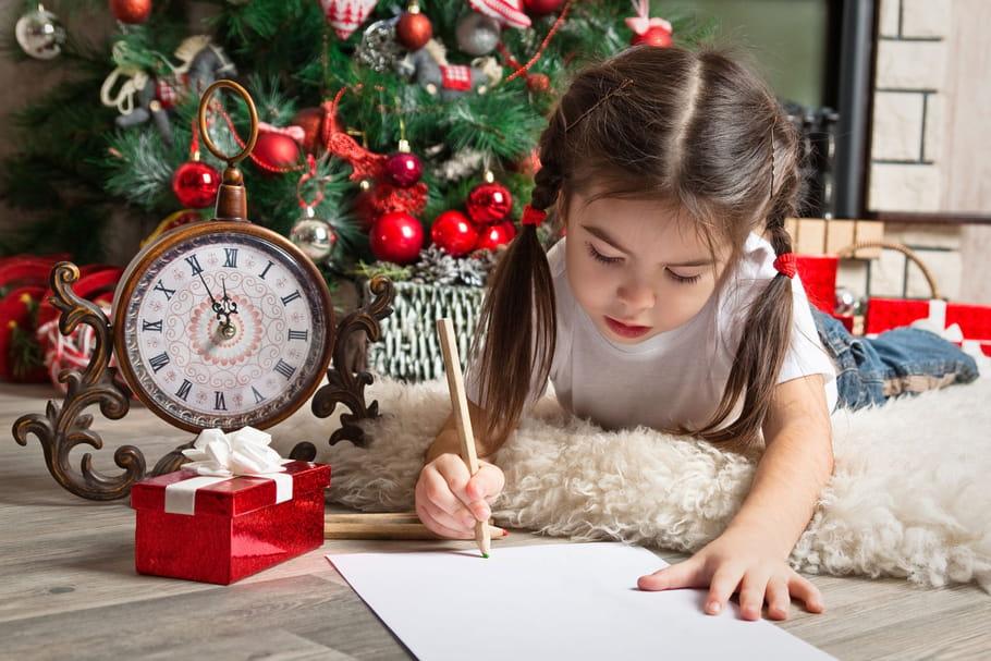 Le secrétariat du Père Noël est ouvert, envoyez-lui vos lettres!