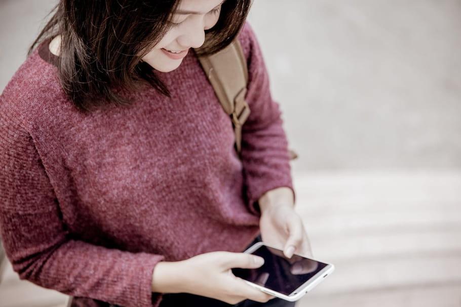 Les téléphones portables ne sonneront plus à l'école