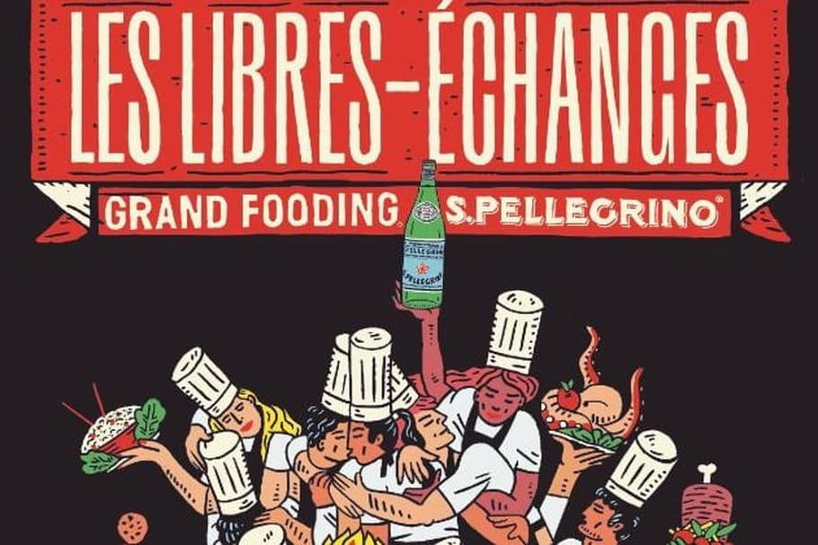 Le Grand Fooding® S. Pellegrino®: le rendez-vous gourmand à ne pas rater