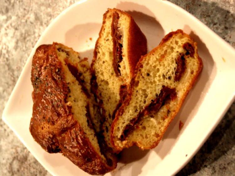 Cake Au Chevre Cuisson Rapide