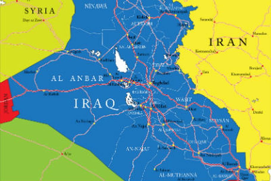 Mariée à 9 ans, une réalité en Irak