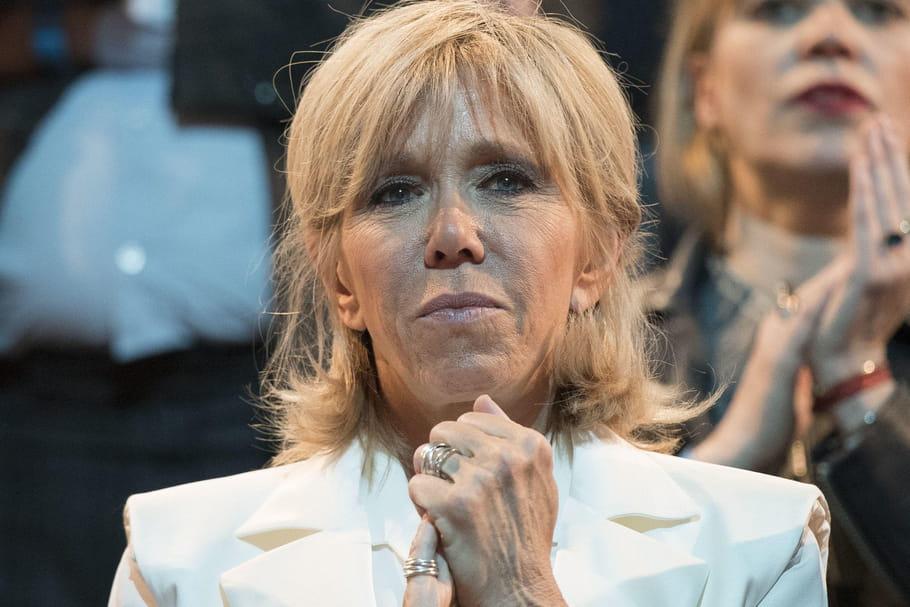Brigitte Macron: qui est André-Louis Auzière, son premier mari?