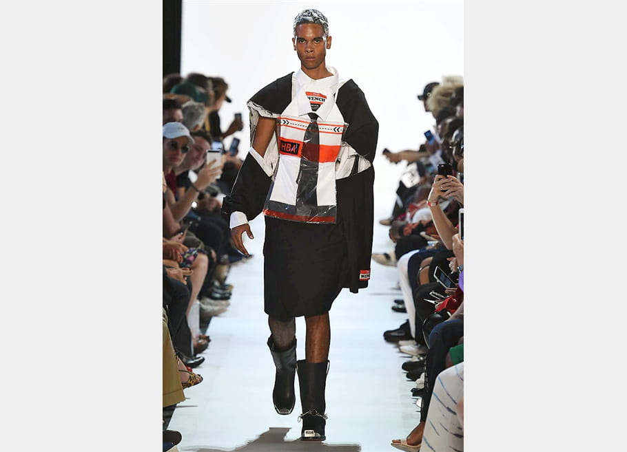 Hood By Air - passage 4