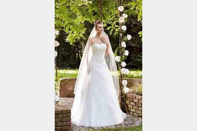 Robe de mariée Parade de Point Mariage