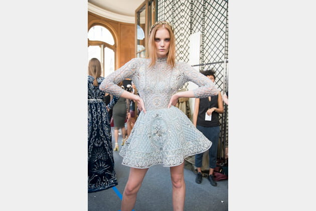 Zuhair Murad (Backstage) - photo 21