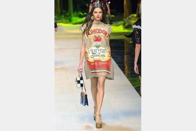 Dolce & Gabbana - passage 37