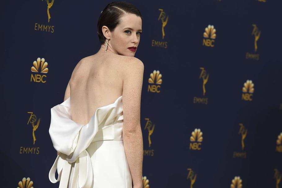 Emmy Awards 2018: le règne des femmes