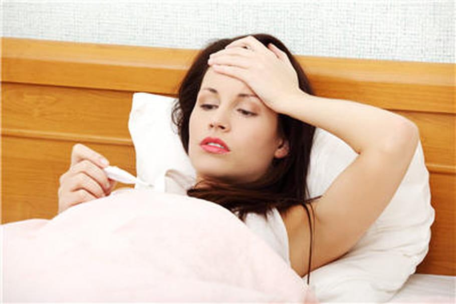 Epidémie de grippe : le pic pourrait être atteint cette semaine