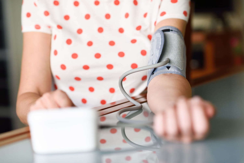 Mesure automatique de la pression: quand faire un MAPA?