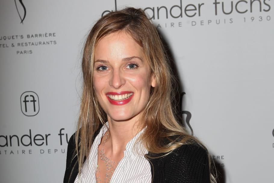 Julie Fuchs perd un rôle parce qu'elle est enceinte — Opéra