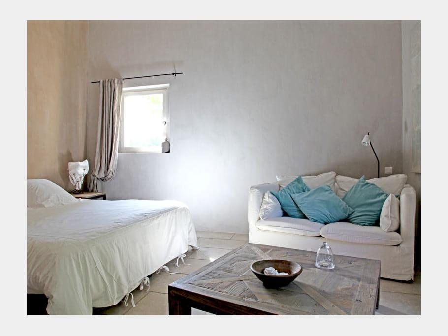 Fraiche Chambre Romantique Blanche ~ Idées de Design Maison et Idées ...