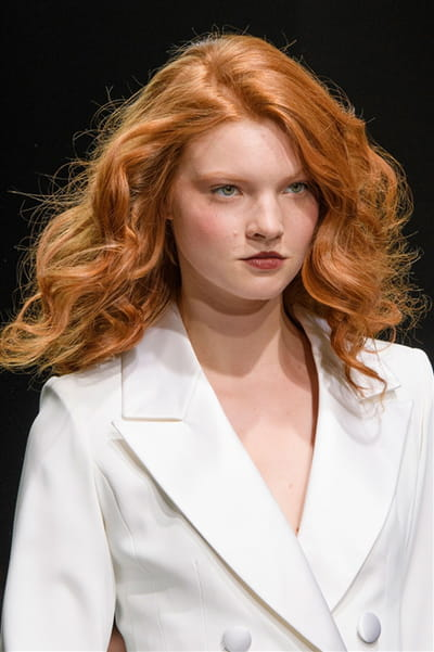 Georges Chakra (Close Up) - Automne-Hiver 2016-2017