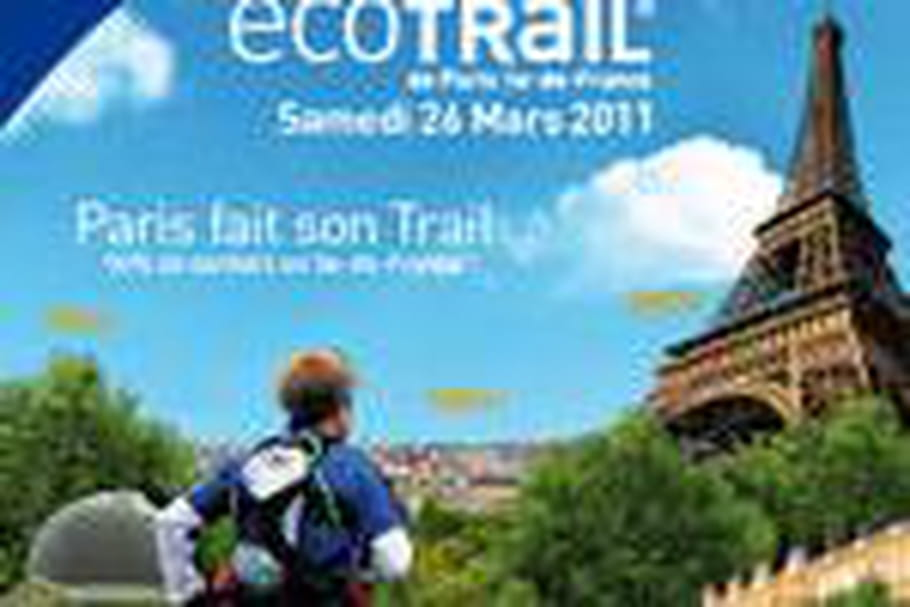 En forme avec l'Eco-trail !