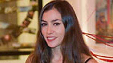 Interview d'Olivia Ruiz