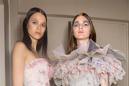 Alexis Mabille (Backstage) - photo 17